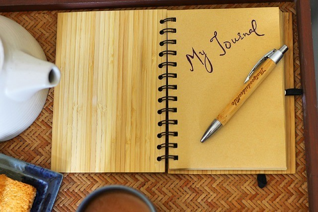 How To Start Keeping A Prophetic Prayer Journal